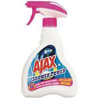 Ajax showerspray