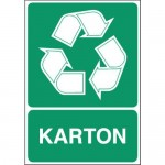 Pictogram karton