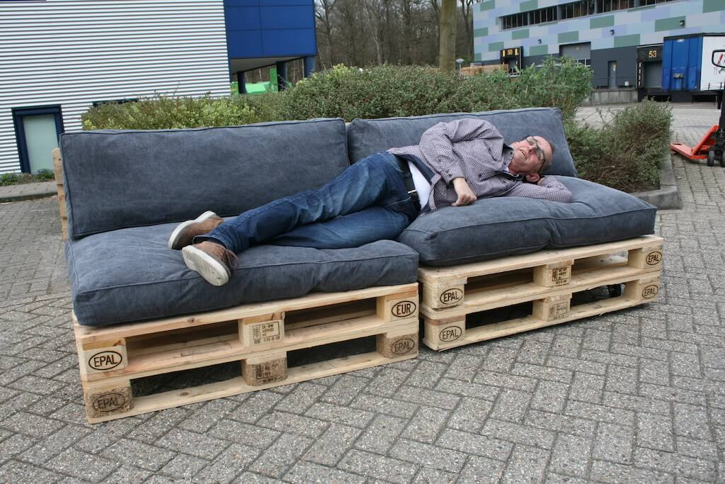 Loungebank