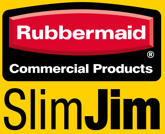Rubbermaid SlimJIm