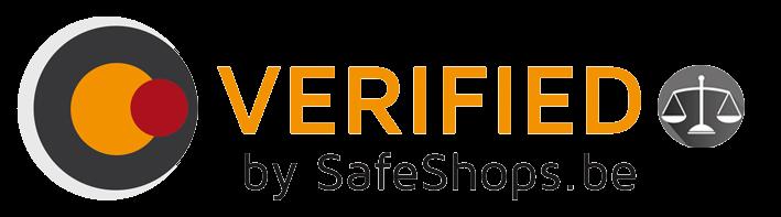 Shafeshops certified webshop