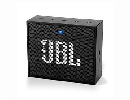 Overal genieten van JBL-kwaliteit!