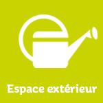 Espace exterieur