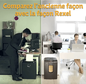 Rexel Video