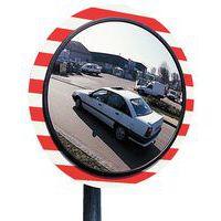 Veiligheid- en verkeersspiegel