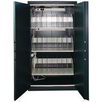 armoire pour ordinateur portable lloyd 48 ordinateurs. Black Bedroom Furniture Sets. Home Design Ideas