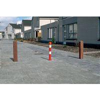 Barrière amovible parking