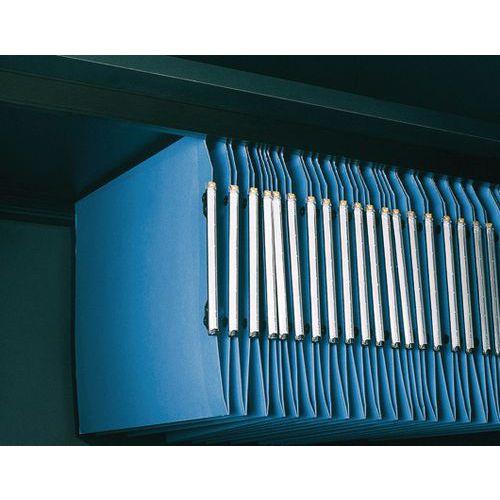 rails pour dossiers suspendus pour armoire modulaire. Black Bedroom Furniture Sets. Home Design Ideas