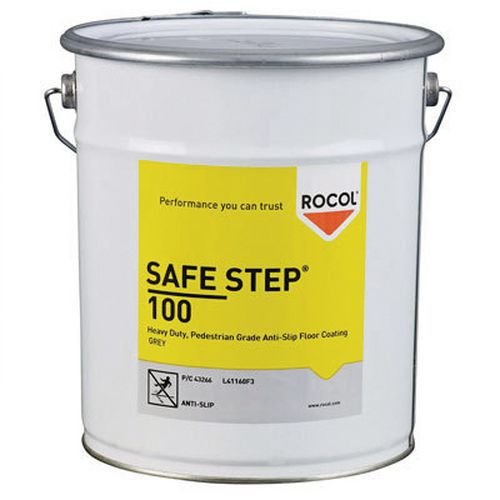 Antislipverf Safe Step 100 - Rocol