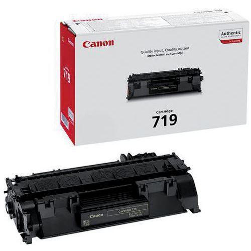 Toner - 719 - Canon