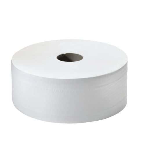 Toiletpapier Mini en Maxi Jumbo Tork