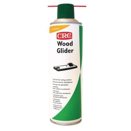 Smeermiddel voor hout