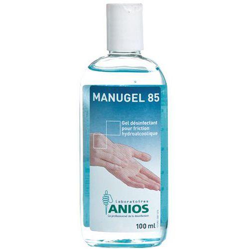 Hydroalcoholische gel Aniosgel 85 NPC in fles of pompflacon