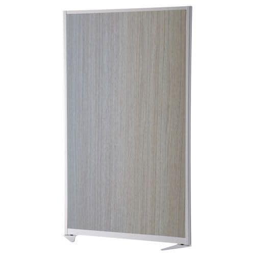 Scheidingswand Trendy - Vol paneel - Hoogte 200 cm
