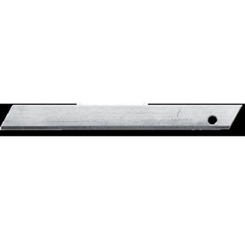 Reservemes - mes en cutter - Niet voorgebroken mes - Recht