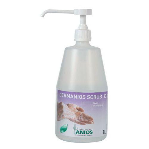Antiseptische zeep - Dermanios scrub