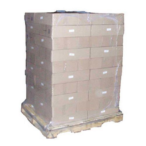 Elastische krimphoes - Voor pallets 800 x 1200 mm