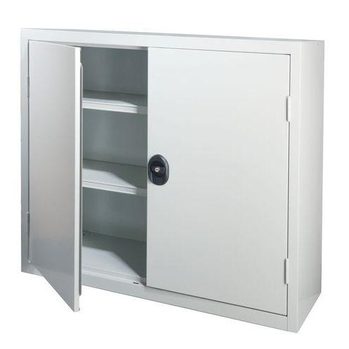 Armoire mat riel basse largeur 120 cm - Armoire chambre 120 cm largeur ...