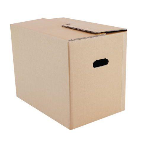 Caisses de déménagement Duodeal