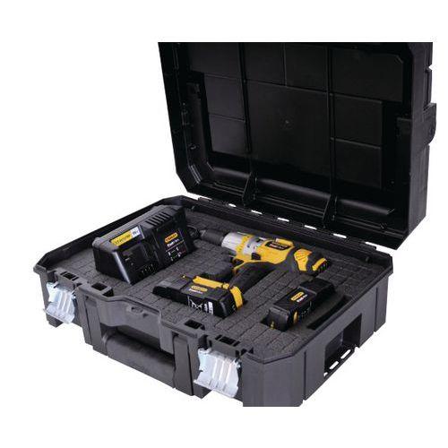 Reserve-schuimplaat voor Tstak-koffer