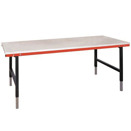 Table d'emballage Paktafel 2000
