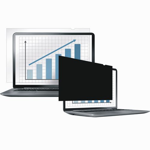 Privacyfilter Fellowes - Privascreen - Standaard