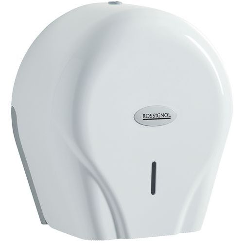 Dispenser wit kunststof - Rossignol