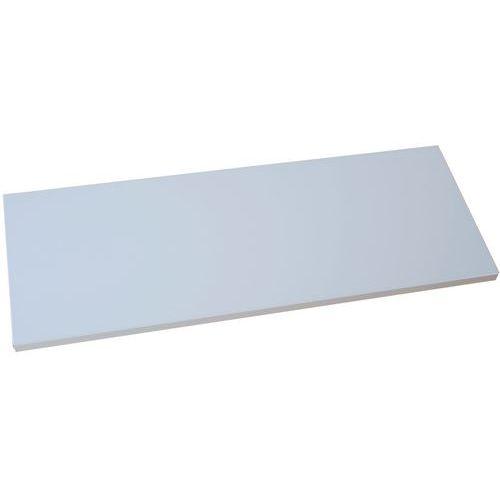 Legblad voor roldeurkast - 100 cm - Manutan