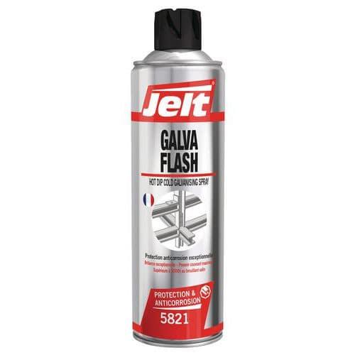 anti corrosie spray galva flash jelt jelt manutan. Black Bedroom Furniture Sets. Home Design Ideas