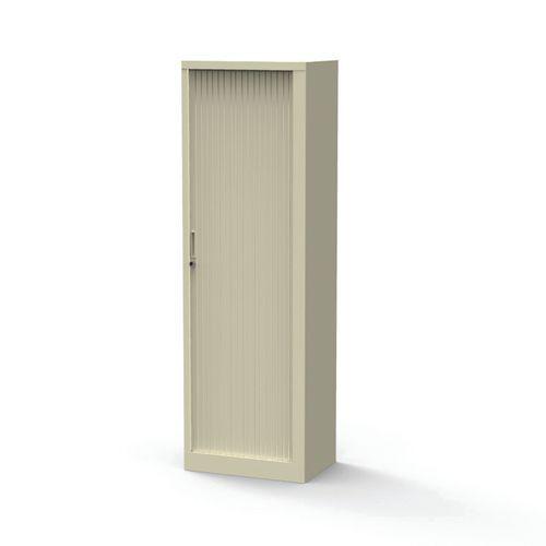 Armoire rideaux premium unie hauteur 198 cm - Armoire hauteur 190 cm ...