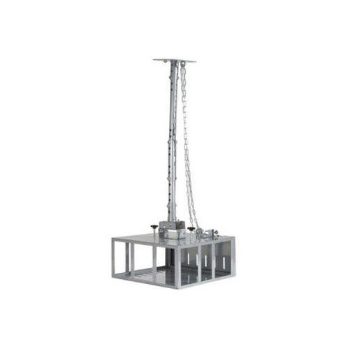 Plafondbeugel voor beamer - Beveiligde behuizing