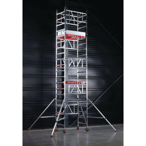 Rolsteiger MI Tower
