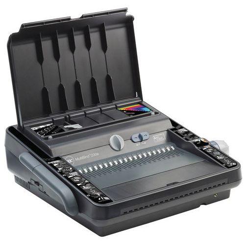 Inbindmachine - All-in-one GBC Multibind 230E