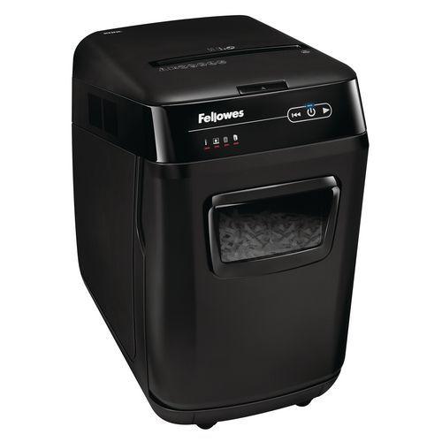 Papiervernietiger - Fellowes - AutoMax 200C