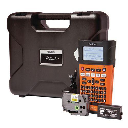 Labelprinter Brother PT-E300VP