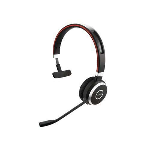 Headset Jabra Evolve - 65