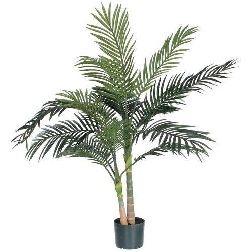 Kunstplant Palm Areca Golden Cane, 120 cm - Vepabins