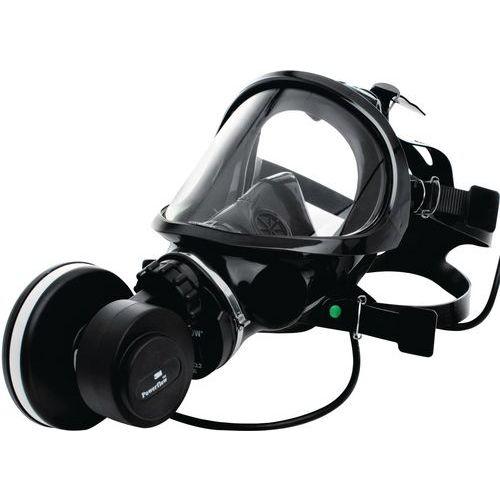 Ventilatie Veiligheidsmasker Veiligheidsmasker Met Powerflow Powerflow Ventilatie Met