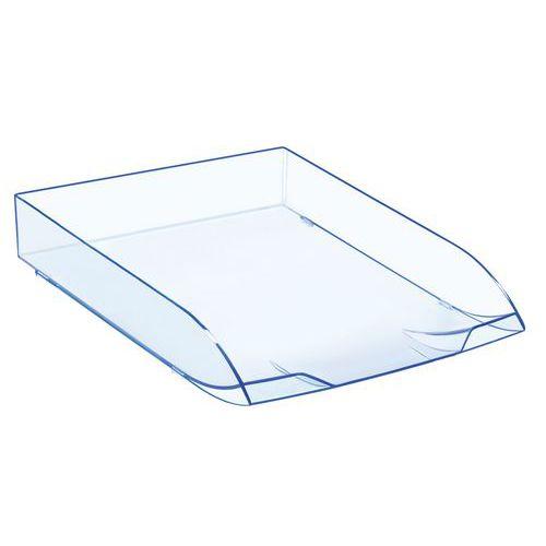 Postbakje Ice blue