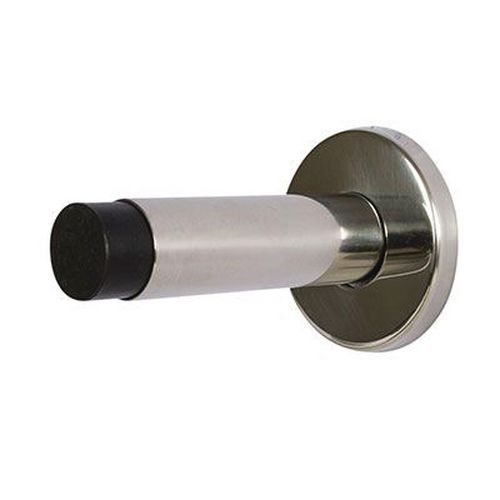 Deurstop muurbevestiging - lengte 85 mm