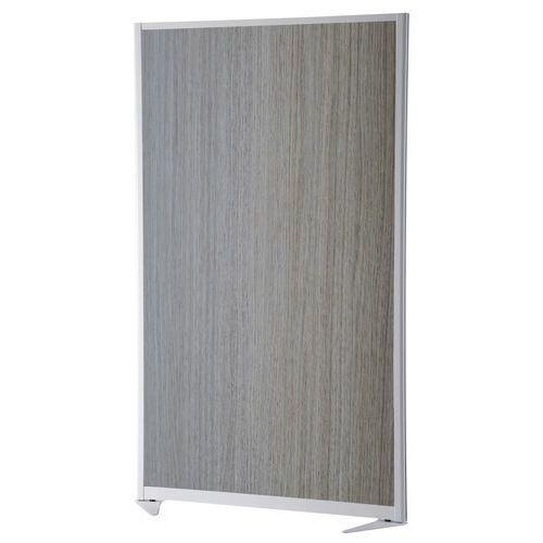 Cloison de séparation tendance - Panneau plein - Hauteur 150 cm