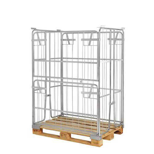 Palletcontainer KM901500