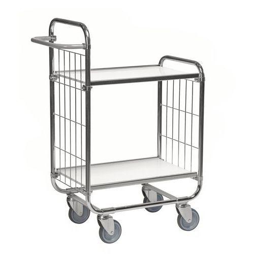 Trolley met verstelbare handgreep KM8000-2 - Kongamek