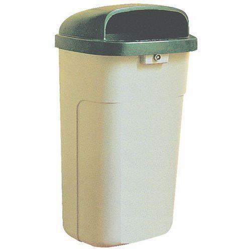 Afvalbak Force - 50 L