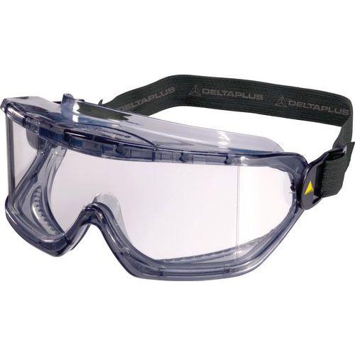Maskerbril Polycarbonaat - Indirecte Ventilatie Kleurloos