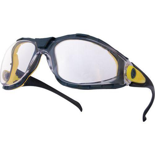 Polycarbonaatlasbril Uit Een Stuk Pacaya