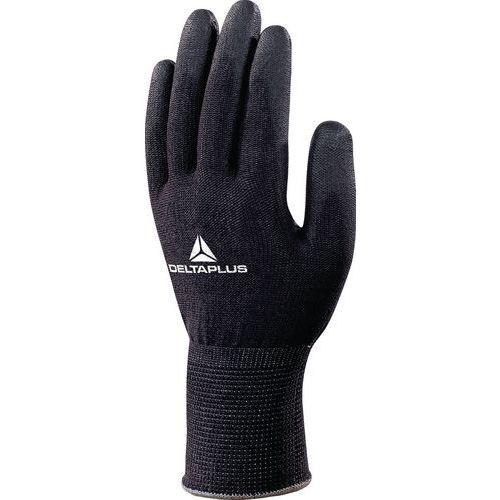 Handschoen Zwart Deltanocut Pu-Coating Op Palm maat 13