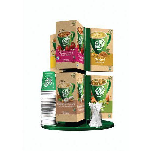 Unox Cup-a-Soup-carrousel