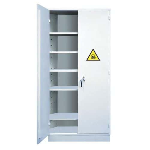 Veiligheidskast voor gevaarlijke producten - 240 L
