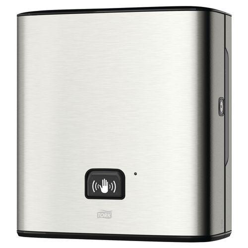 Elektronische handdoekdispenser Tork Touch-Free